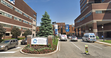Hackensack University Health Center