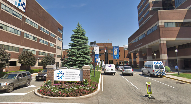 Hackensack University Health Center