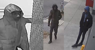 Flushing home invasion suspect