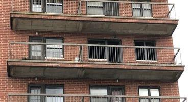 Rego Park apartment fire