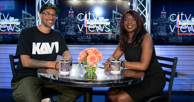 Dr. Robert Gore of 'Kings Against Violence' joins City Views.