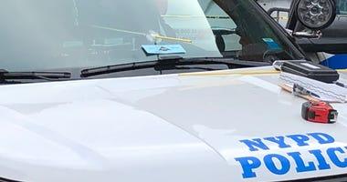 Bronx shooting NYPD