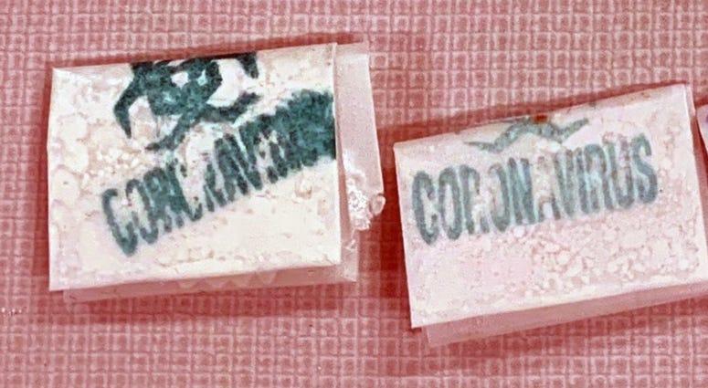 coronavirus Bronx heroin