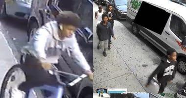 NYPD Bronx