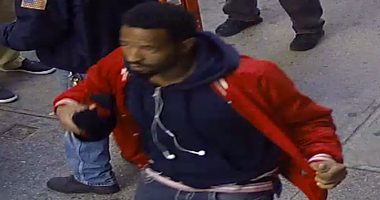 Cops are looking for a guy who has been taking off with cash in a series of violent break ins.