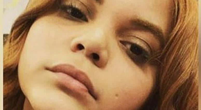 Janet-Avalo-Alvarez, missing woman in Connecticut