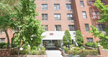 Brooklyn street where woman was killed
