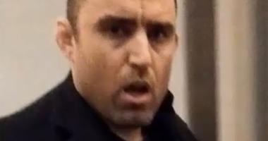 Midtown VDay Suspect