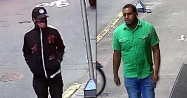 Midtown robbery