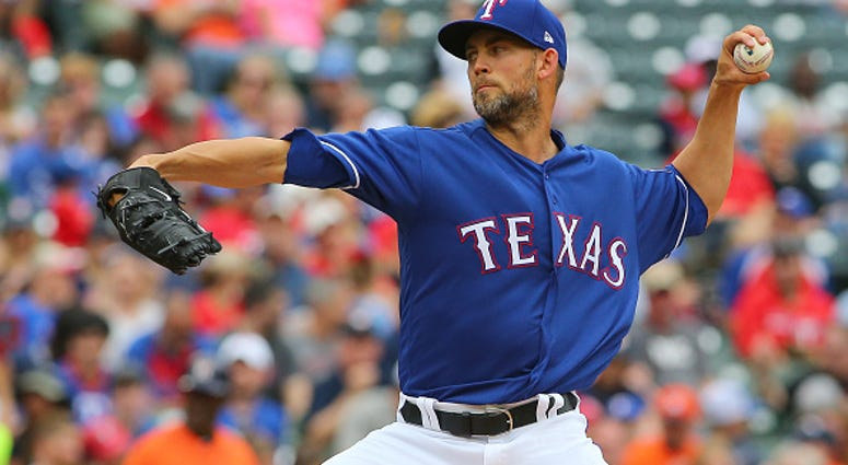 Mike Minor