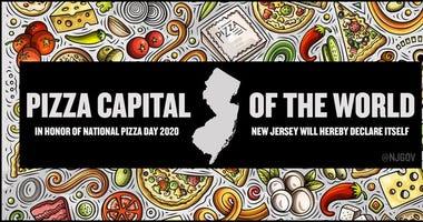 NJ Pizza