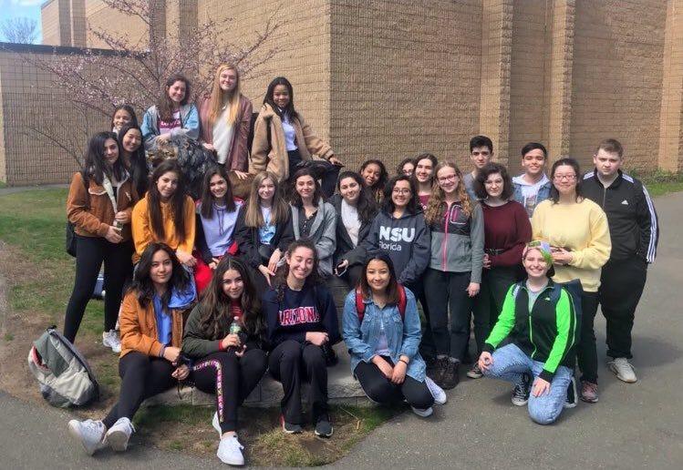 Notre Dame Leonia High School