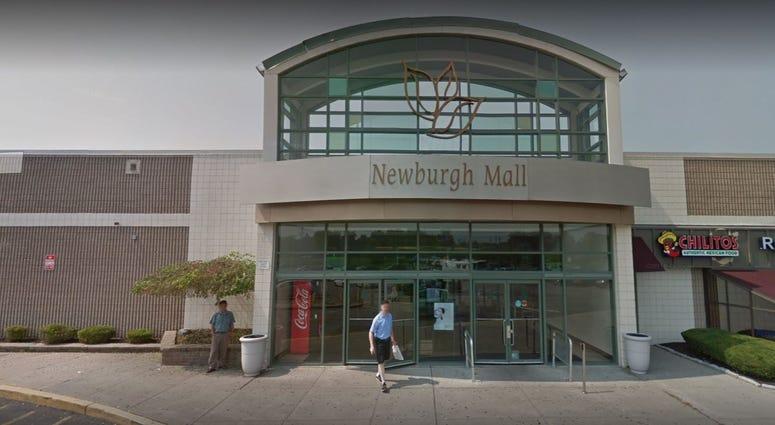 Newburgh Mall