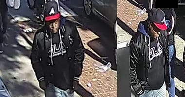 Park Slope robbery