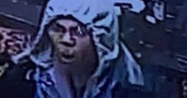 Cops are looking for three guys who robbed a bodega in Queens.