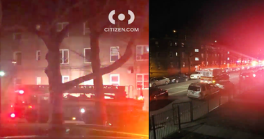 Queens apartment fire