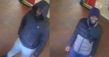 Men accused of 6 violent muggings