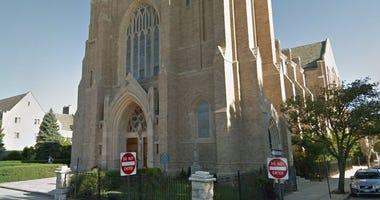 St. Agnes Roman Catholic Cathedral