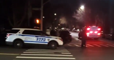 SI NYPD Officer stabbed