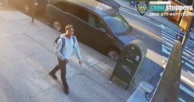 Suspect in WIlliamsburg attack of Jewish man