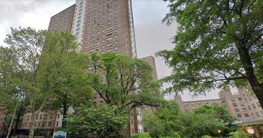 NYCHA houses