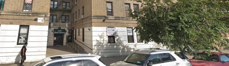 Woman stabbed in the Bronx