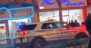 Attempted murder-suicide Bronx