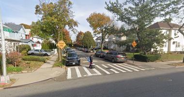 Queens pedestrian fatally struck