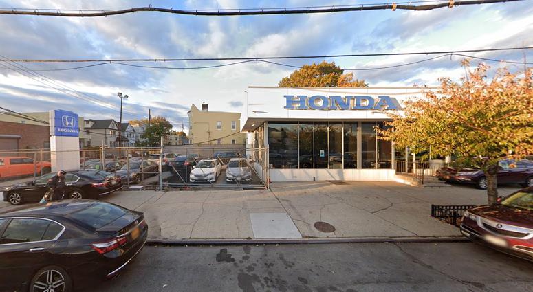 Bronx Honda