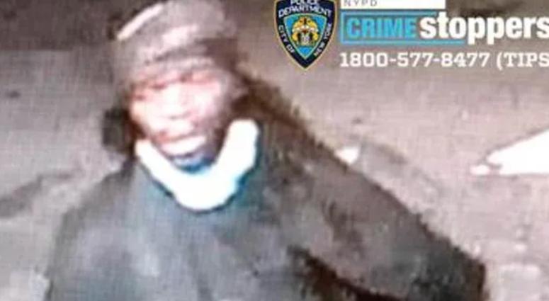NYPD East Harlem rape