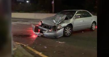 BQE Fatal crash