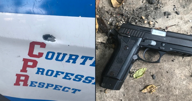 NYPD officers shot at Queens