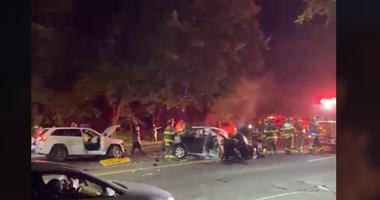 Bronx fatal crash