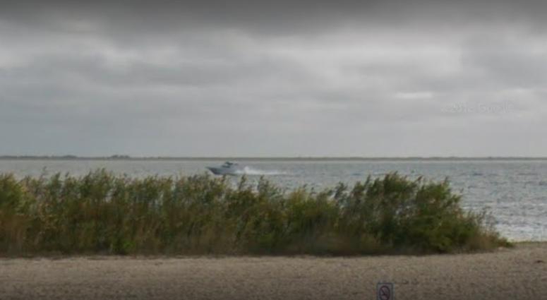 LI Boat crash