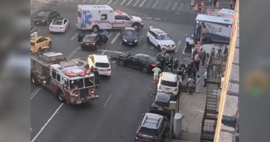 Brooklyn fatal crash