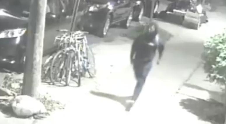 Hate crime attack investigation Brooklyn
