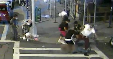 Man beaten by group in Queens