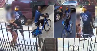 Brooklyn robbery