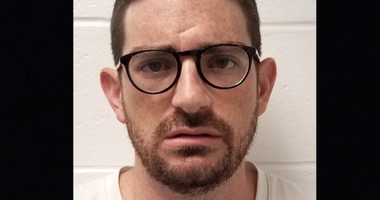 NJ teacher arrested