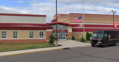 Lenape High School