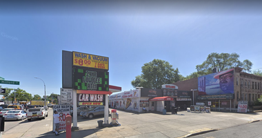 Brooklyn fatally struck by car wash