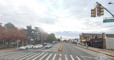 Women shot in Queens