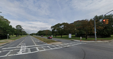 Passenger in moving car fatally shot on Long Island