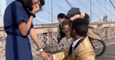 Brooklyn proposal