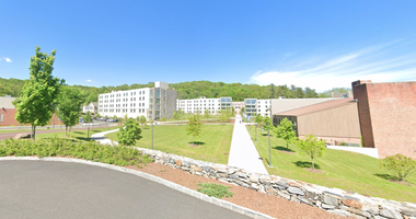 Pace University Pleasantville