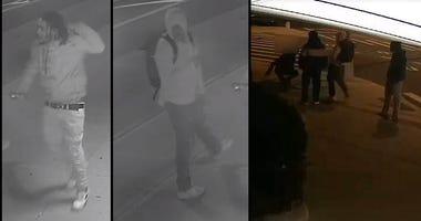 Sunnyside robbery
