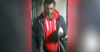 Suspect in punching of 8-year-old on subway