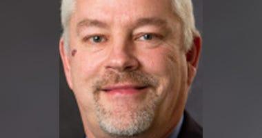 Quinnipiac University Finance Department Chair, Thomas Coe