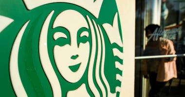 Starbucks file