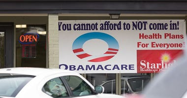 Obamacare Affordable Care Act